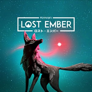 Lost Ember (ロスト・エンバー) Xbox One