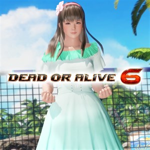 DOA6 Summer Breeze Collection - Hitomi Xbox One