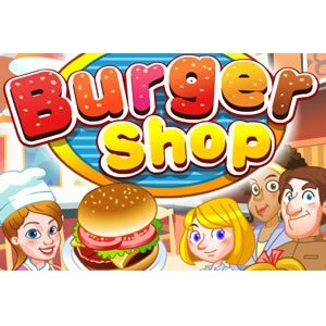 Burger Shop Future