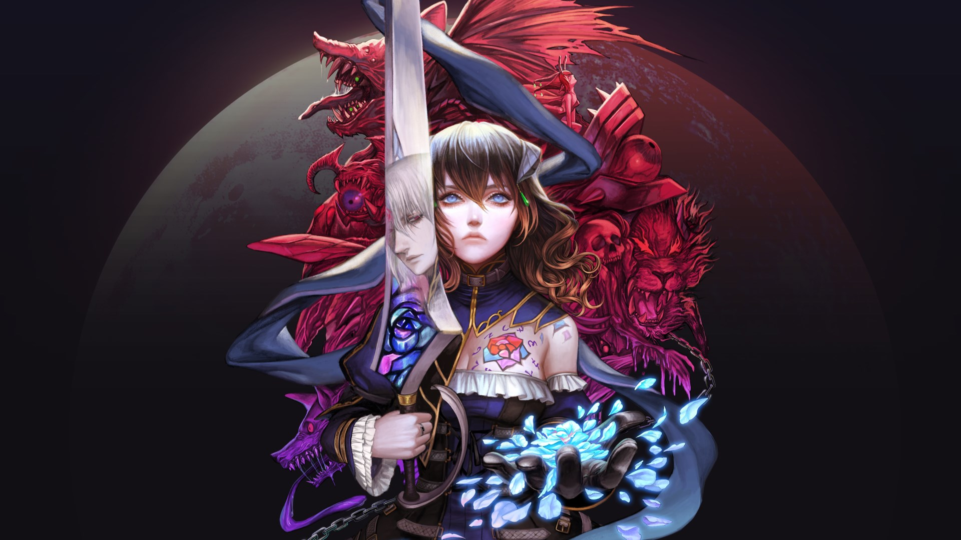 Buy Bloodstained Ritual Of The Night Microsoft Store