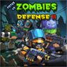 POTUS vs ZOMBIES DEFENSE II