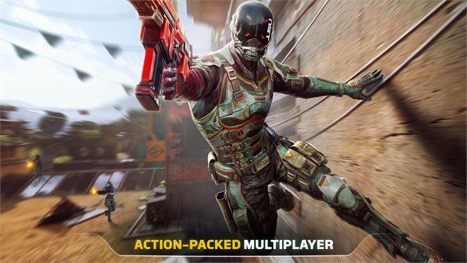 Get Modern Combat Versus - Microsoft Store