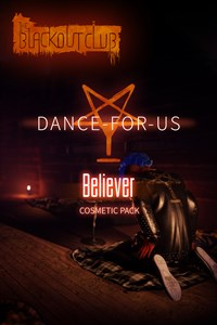 TheBlackoutClub DANCE-FOR-US Pack