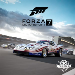K1 Speed Forza Motorsport 7 Car Pack Xbox One