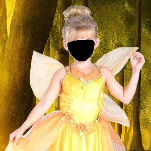 ea89cf2e260d6 Get Fairy Dress Photo Montage - Microsoft Store