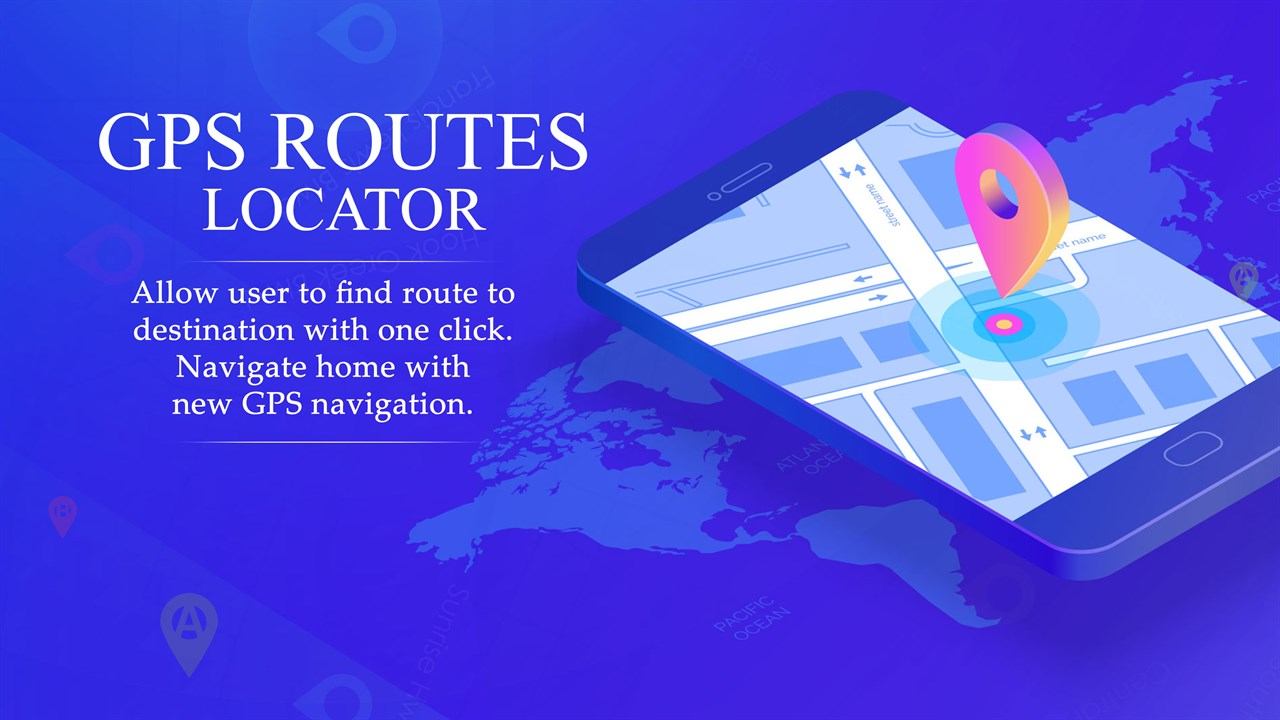 Get GPS Route Finder : Maps Navigation and Directions ... Map Directions From One Place To Another on maps of caves in colorado, maps and stuff, google map from to,