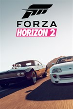 Buy Forza Horizon 2 Furious 7 Car Pack - Microsoft Store