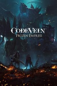 CODE VEIN: Frozen Empress