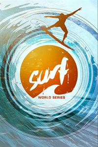 Carátula del juego Surf World Series para Xbox One