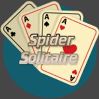 spider solitaire microsoft app