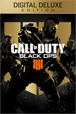 Buy Call of Duty®: Black Ops 4 - Digital Deluxe - Microsoft Store