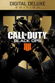 Buy Call of Duty®: Black Ops 4 - Digital Deluxe - Microsoft Store ...