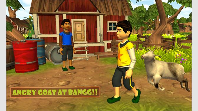 Get Angry Goat Simulator 2015 - Microsoft Store