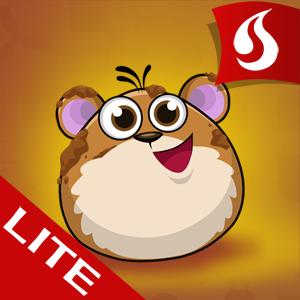 Hamster gratis Po