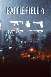 Buy Battlefield 4™ Weapon Shortcut Bundle - Microsoft Store
