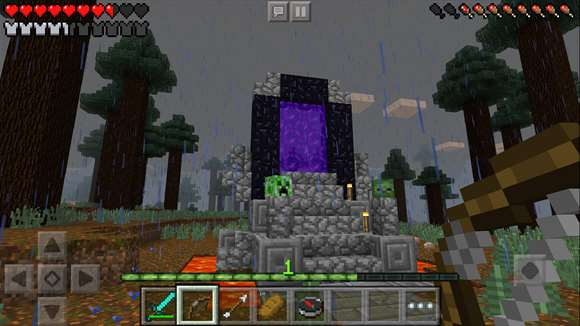 Download Minecraft Pocket Edition Appx - linoaneuro