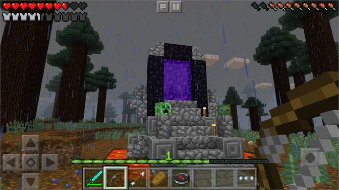 Buy Minecraft For Windows Mobile Microsoft Store - Minecraft edition spiele
