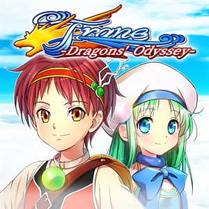 Frane: Dragons' Odyssey Xbox One