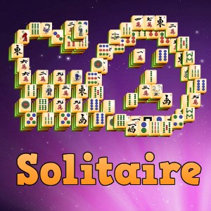 Mahjong Solitaire - Free