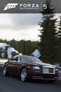 Forza Motorsport 5 2014 Rolls-Royce Wraith