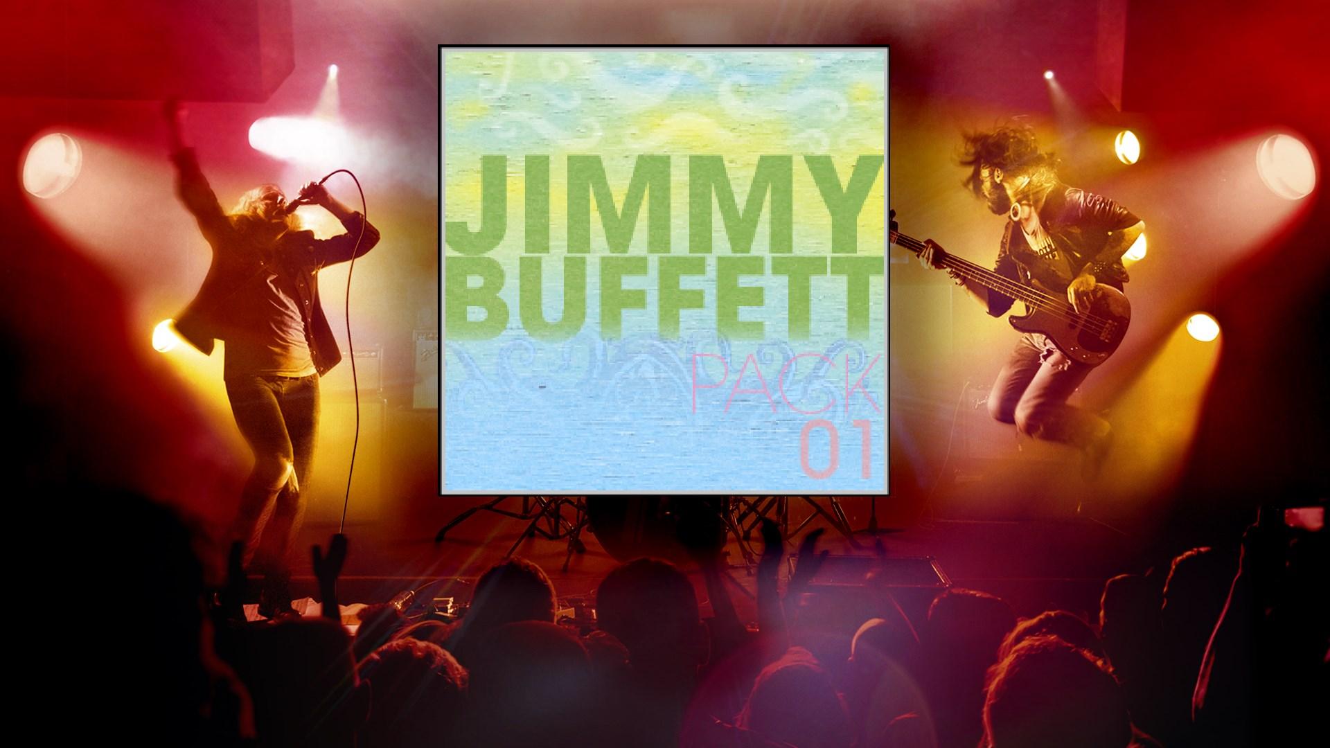 Buy Jimmy Buffett Pack 01 - Microsoft Store