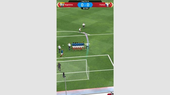 Get Top Football Manager - Microsoft Store