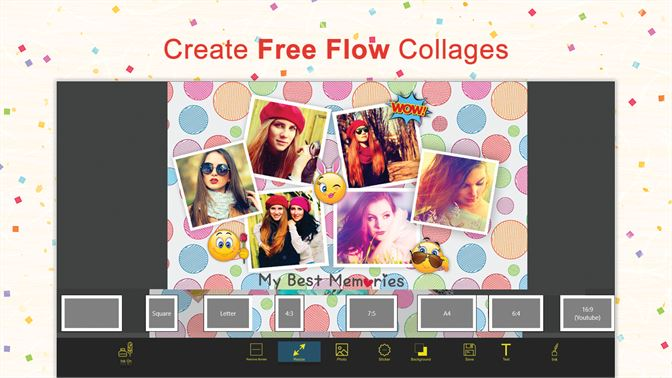 Get Collage Maker : Picture Collage - Microsoft Store