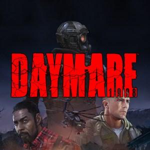 Daymare: 1998 Xbox One