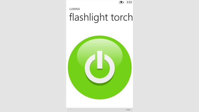 Get Lumina Flashlight Torch - Microsoft Store