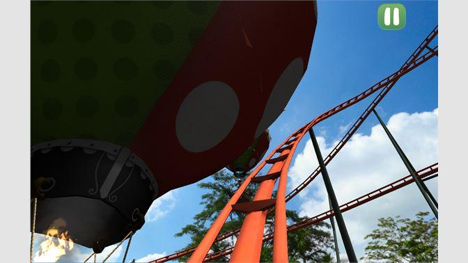 Get VR Crazy Real Roller Coaster Simulator - Microsoft Store