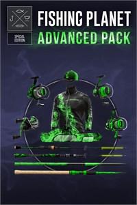 Fishing Planet - Advanced Starter Pack