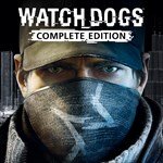 WATCH_DOGS™ COMPLETE EDITION Logo