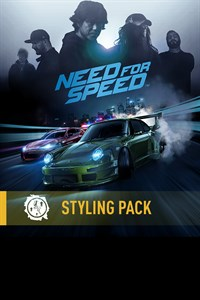 Need for Speed™ Styling Pack
