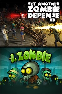 Awesome Zombie Games Bundle