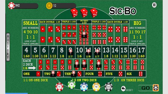 Hasil gambar untuk sicbo images