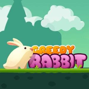 Greedy Rabbit Go