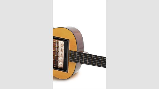 Get Real Guitar Free - Microsoft Store
