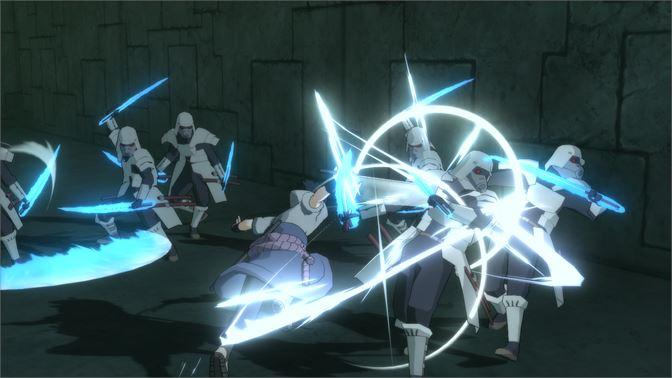 Buy NARUTO SHIPPUDEN™: Ultimate Ninja® STORM 3 Full Burst