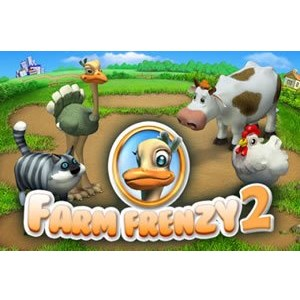 Farm Frenzy 2 Future