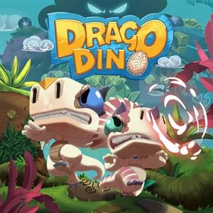 DragoDino Xbox One