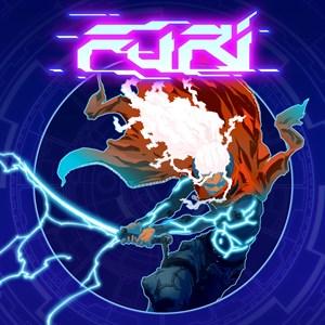 Furi Xbox One