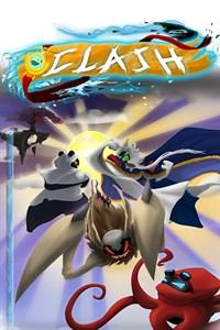 Carátula del juego Clash