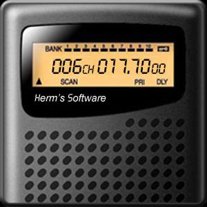 911 Scanner