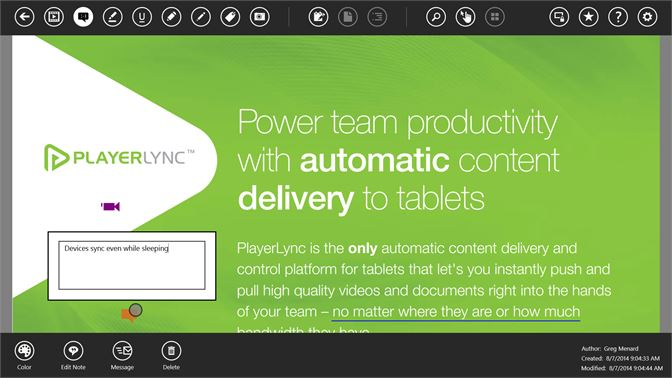 Get PlayerLync - Microsoft Store
