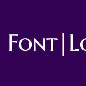Font Lounge