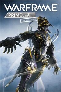 Warframe®: Prime Vault – Zephyr Prime Pack