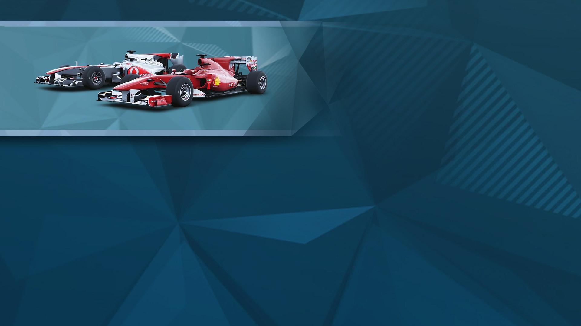 F1® 2019 WS: Anniversary Edition DLC