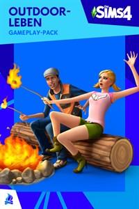 Die Sims™ 4 Outdoor-Leben