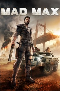 Mad Max Preorder