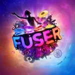FUSER™ Logo